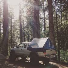 100 Truck Accessories Orlando DIY Toyota Tacoma Truck Tent S Pinterest Toyota Tacoma