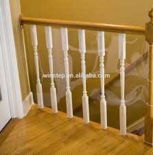 Plastic Banister, Plastic Banister Suppliers And Manufacturers At ... Stairway Wrought Iron Balusters Custom Wrought Iron Railings Home Depot Interior Exterior Stairways The Type And The Composition Of Stair Spindles House Exterior Glass Railings Raingclearlightgensafetytempered Custom Handrails Custmadecom Railing Baluster Store Oak Banister Rails Sale Neauiccom Best 25 Handrail Ideas On Pinterest Stair Painted Banister Remodel