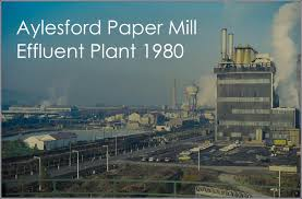 100 Paper Mill House Topic Aylesford S UK S Online History Project