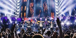 salle de concert en belgique salles concert monde musique