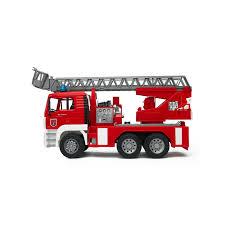 100 Fire Trucks Toys Bruder Truck With Ladder