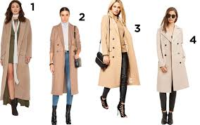 where to steal demi lovato u0027s perfect peacoat