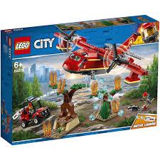 Lego City Fire - Celbridge Cabs