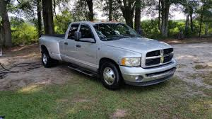 2003 Dodge Ram 3500 Cars For Sale