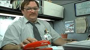 Milton Office Space Basement Unique Stapler Gmmc