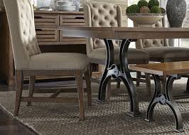 Arlington House Dining Table 5Pc Set 411-DR In Brown By Liberty Arlington End Table Ding Transitional Counter Height With Storage Cabinet By Fniture Of America At Rooms For Less Drop Leaf 2 Side Chairs Patio Ellington Single Pedestal 4 Intercon Black Java 18 Inch Gathering Slat Back Bar Stools Dinette Depot 6 Piece Trestle Set Bench Liberty Pilgrim City Rifes Home Store Northern Virginia Alexandria Fairfax