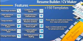 Resume Builder - CV Maker – (Android Applications) — AppAgg Cv Templates Resume Builder With Examples And Mplates Best Free Apps For Android Devices Cv Plusradioinfo Cvsintellectcom The Rsum Specialists Online Maker Online Create A Perfect Now In 5 Mins Professional Examples Pdf Apk Download Creative Websites Nversreationcom 15 Free Tools To Outstanding Visual Make Resume That Stands Out Just Minutes Enhancv Builder 2017 Maker Applications Appagg