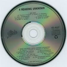 100 Desjardins Elegance House Of Rock Lounge 4 Reasons Unknown 4 Reasons Unknown