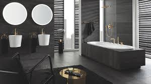 schwarz im bad hks weiße