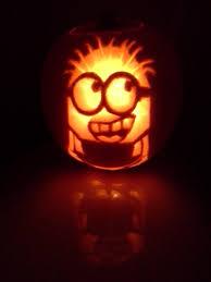 Corpse Bride Pumpkin Pattern Free by Minion Pumpkin Template Virtren Com