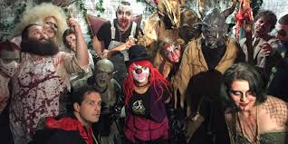 Halloweentown 2 Actors louisville halloween job fair 2017 set for aug 19