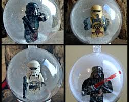 Star Wars Tank Decorations by Lego Stormtrooper Etsy