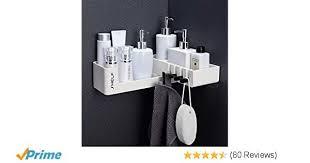ruicer eckablage duschkorb drehbares duschregal