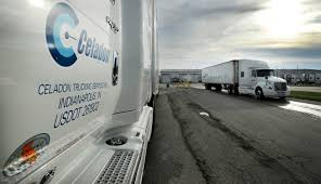100 Indiana Trucking Jobs Celadon Bankruptcy Strands Truckers Leaves Thousands