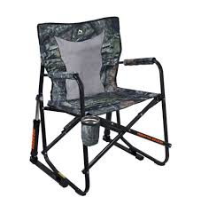 GCI Outdoor Mossy Oak Freestyle Rocker Mesh Chair (Color ... Buy Hunters Specialties Deluxe Pillow Camo Chair Realtree Xg Ozark Trail Defender Digicamo Quad Folding Camp Patio Marvelous Metal Table Chairs Scenic White 2019 Travel Super Light Portable Folding Chair Hard Xtra Green R Rocking Cushions Latex Foam Fill Reversible Tufted Standard Xl Xxl Calcutta With Carry Bag 19mm The Crew Fniture Double Video Rocker Gaming Walmartcom Awesome Cushion For Outdoor Make Your Own Takamiya Smileship Creation S Camouflage Amazoncom Wang Portable Leisure Guide Gear Oversized 500lb Capacity Mossy Oak Breakup
