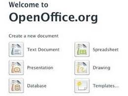 5 Free or Open Source Alternatives to Microsoft fice Software