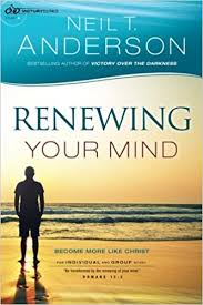 Renewing Your Mind Become More Like Christ Victory Series Volume 4 Neil T Anderson 9780764213724 Amazon Books