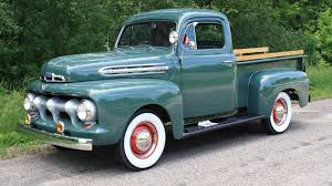 100 Truck Grilles The 15 Greatest Grilles Hagerty Articles