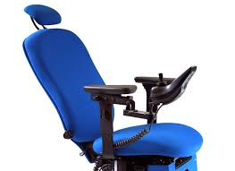 eMove the revolutionary motorised office chair