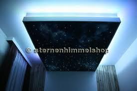 sternenhimmel aus glasfaser günstig kaufen ebay
