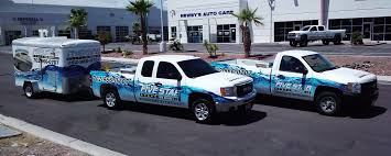 How Much Do Vehicle Wraps Cost? | Team Acme