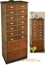 meubles de rangement bureau meuble de rangement papier meuble papiers tiroirs s chage et