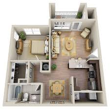 One Bedroom Apartments In Murfreesboro Tn by The Summit At Nashville West Luxury Apartment Homes Nashville
