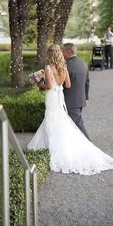 25 Cute Backless Wedding Dresses Ideas On Pinterest