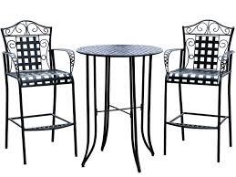 Vintage Wrought Iron Patio Furniture Woodard by Patio Ideas Wrought Iron Patio Furniture Tall Bistro Set Outdoor