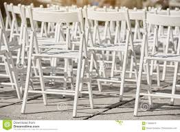 Rows Of White Chairs Stock Photo. Image Of Holiday ... White Chair Juves Party Events Wooden Folding Chairs Event Fniture And Celebration Stock Amazoncom 5 Commercial White Plastic Folding Chairs Details About 5pack Wedding Event Quality Stackable Chair Can Look Elegant For My Boda Hercules Series 880 Lb Capacity Heavy Duty With Builtin Gaing Bracke Mayline 2200fc Pack Of 8 Banquet Seat Premium Foldaway Utility Sliverylake Foldable Steel Rows Image Photo Free Trial Bigstock