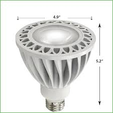 lighting led flood light bulbs outdoor costco 40w equivalent