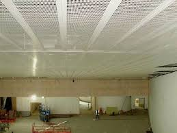 Inexpensive Basement Ceiling Ideas by Inexpensive Basement Ceiling Ideas Basement Ceiling Solutions