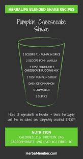 Libbys Pumpkin Nutrition Info by Best 25 Pumpkin Protein Shake Ideas On Pinterest Pumpkin