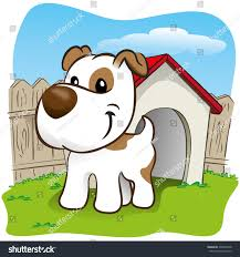 Illustration Representing Pet Dog Backyard His Stock Vector ... Backyard Cottages Small House Bliss Our Little Tikes Playhouse Remodel Outside Playhouses Cute Design Little Houses Built Full Imagas Natural Simple That Green House Pinterest 9 Tiny Homes You Can Rent Right Now Curbed Flowers Tree Backyard Garden Flower Hd Theme Darling Camper Turned Into Guest Cottage And Exterior Facade Of A Seattle Studio Homes Building Youtube Cottage Co Cape Cod Floored Playhouse Kit Relaxing As Wells Chilling Along With Outdoor In The Big D Revamp Update 1 With Luxury