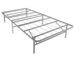 pb33 mantua platform bed base twin