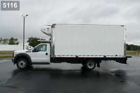 FORD Refrigerated Trucks For Sale