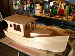 build wooden rc small wooden boat plans free plans download quirky