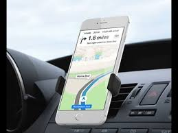 BEST IPHONE CAR MOUNT Kenu Airframe REVIEW