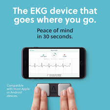 Get KardiaMobile AliveCor