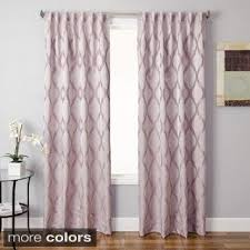 89 best Curtains for Dining Room images on Pinterest
