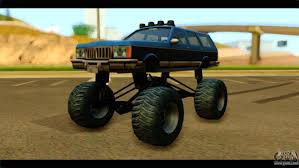 Monster Regina For GTA San Andreas Gta Gaming Archive Stretch Monster Truck For San Andreas San Andreas How To Unlock The Monster Truck And Hotring Racer Hummer H1 By Gtaguy Seanorris Gta Mods Amc Javelin Amx 401 1971 Dodge Ram 2012 By Th3cz4r Youtube 5 Karin Rebel Bmw M5 E34 For Bmwcase Bmw Car And Ford E250 Pumbars Egoretz Glitches In Grand Theft Auto Wiki Fandom Neon Hot Wheels Baja Bone Shaker Pour Thrghout