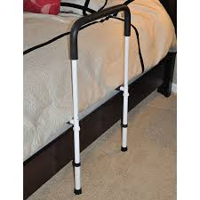 Halo Bed Rail by Bed Rails And Risers For Patient Safety In The Bedroom