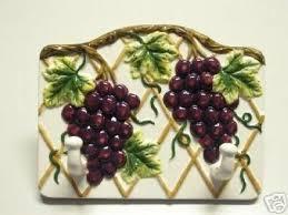 340 Best Grape Kitchen Ideas Images On Pinterest
