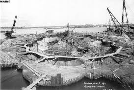Pictures Of The Uss Maine Sinking by World Battleships List Us Predreadnought Battleships