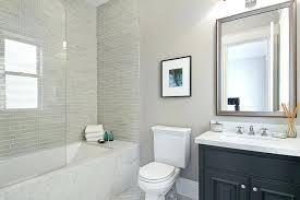 small bathroom tile ideas a tiny half bath talk of the house