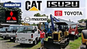 100 Surplus Trucks Heavy Equipment Dump Elf Bongo Price In