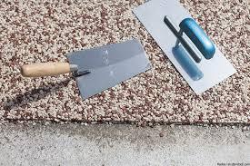 steinteppich verlegen ratgeber und anleitungen