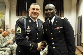 Delaware OCS produces 56th batch of homegrown lieutenants