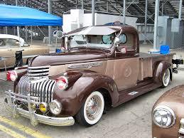 1930s GMC Truck | Matthew Brown | Flickr