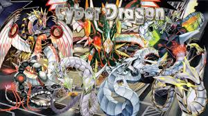 Best Cyber Dragon Deck Profile by Cyber Dragon Deck Profile September 2017 Ban List Post